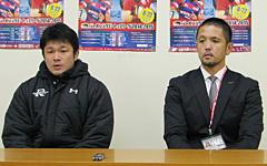 セカンドステージ第3節 マッチサマリー(近鉄 30-27 NTTドコモ ...
