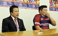 ファーストステージ第7節 マッチサマリー(近鉄ライナーズ 31-14 コカ ...