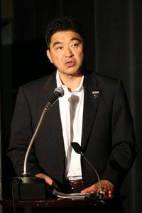 太田治・日本ラグビーフットボール協会 トップリーグ委員長