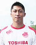 吉田 良平選手(東芝ブレイブルーパス)