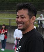 廣瀬俊朗さん