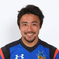 北川 智規選手