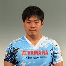 大田尾竜彦選手