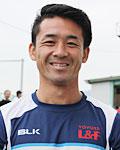 吉田 正明選手(豊田自動織機シャトルズ)