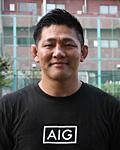 冨岡鉄平さん