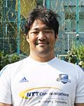 三宮 累 選手(NTTコミュニケーションズシャイニングアークス)