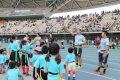 「AIG Tag Rugby Tour」開催レポート!