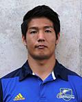 鶴谷 知憲 選手 (NTTコム)
