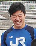 濱田郁輝選手(JR西日本レイラーズ)