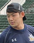 藤田慶和 選手(パナソニック ワイルドナイツ)