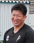 伊藤明選手(大阪府警察)