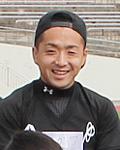 佐川敦希選手(大阪府警察)