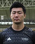 小山智聲選手(リコーブラックラムズ)