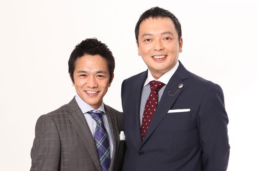 秩父宮FMに「中川家」が緊急出演!(14:15からの日本選手権決勝のみ予定)