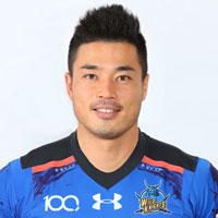 山田 章仁選手(パナソニック ワイルドナイツ)
