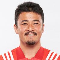 日和佐 篤選手(神戸製鋼コベルコスティーラーズ)