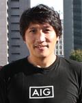 齊藤祐也さん