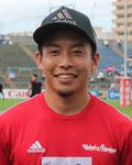 田中 大治郎 選手(神戸製鋼コベルコスティーラーズ)