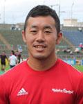 徳田 健選手(神戸製鋼コベルコスティーラーズ)