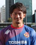 渡邊 太生 選手(東芝ブレイブルーパス)
