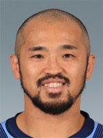 矢富 勇毅選手(ヤマハ発動機ジュビロ)