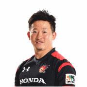 ■伊藤 玖祥 バイスキャプテン