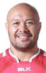 ニリ・ラトゥ選手