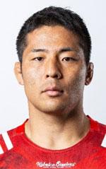 橋本 大輝選手